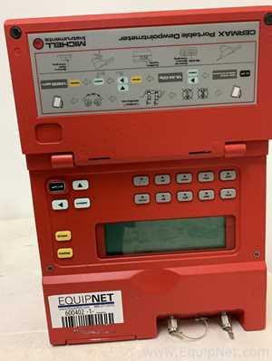 Cermax Portable Dew Point Meter