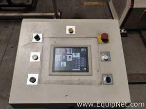 Schermaschine GEKA AUTOMATION C2PL -80