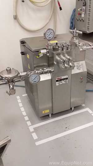 Used Homogenizers | Buy & Sell | EquipNet