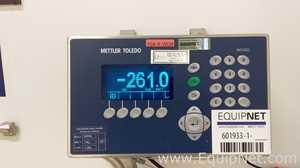 Báscula Toledo do Brasil Industria de Balancas LTDA IND560