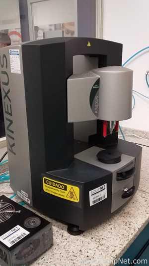 Malvern Instruments Kinesus KNX2500 Rheometer