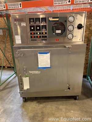Gruenberg B18H15.6SS Tray Drying Oven