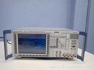Rohde and Schwarz CMU200 Universal Radio Communication Tester