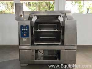 J Lappas  Horizontal Dough Mixer