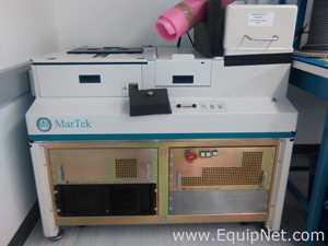 Verificador de Discos Martek EG 4090u