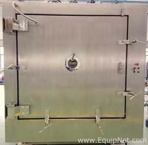 Liofilizadora Usifroid SMH-1500