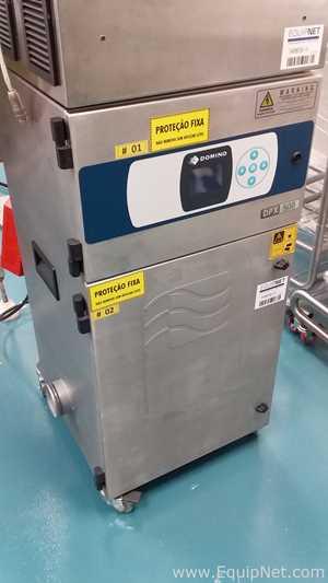 Marcador de Código o Impresión Domino D Series