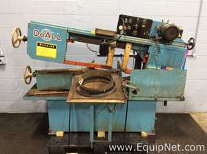 DoAll C-916S Horizontal Band Saw