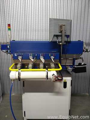 Exatron 904 SMT Pick and Place Machine