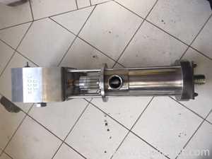 Kecol Pumps Ltd 160 Food Pump