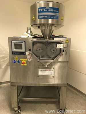 Rodillo Compactador Vector Corporation TFC-220