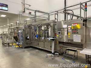 PolyPack CFH 16-24-40VHL Bundling Line