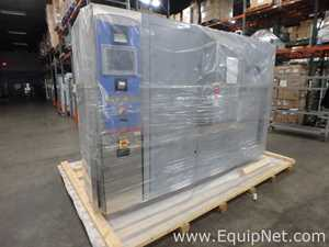 Unused Steris Finn Aqua 9912-N-B-BPS-AB Single Door Autoclave