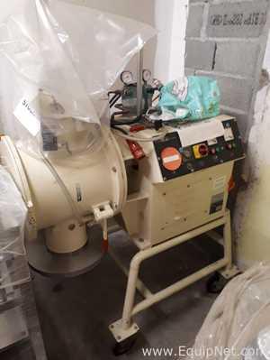 Lödiqe FM50 Powder Mixer