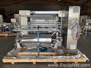 Máquina para Ensamblaje de Empaques Universal Pack ALFA-G14