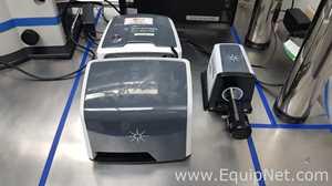 Espectrômetro de Massa Agilent Technologies Cary 630
