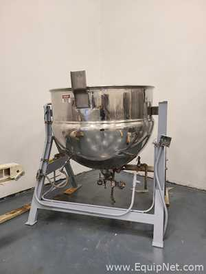 Lee Industries, Inc. 300D Kettle