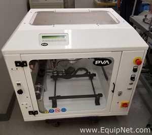 Máquina atomizadora PVA PVA350 con filtro PVA FX800 Sin Usar