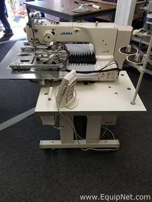 Equipamento para Têxteis Juki AMS-221EN-HS3020/7200. Sem Uso
