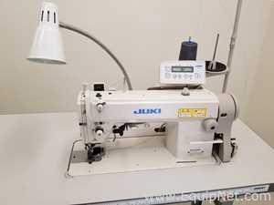 Equipamento para Têxteis Juki DLM-5400N-7. Sem Uso