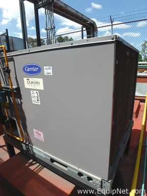 Carrier 38AUZA08A0A5A0A0 Condenser Unit for Air Conditioner System