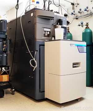 Espectrómetro de Masa Waters Synapt G2