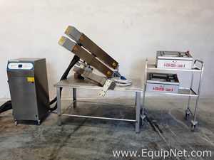 Marca a Laser Domino BCP3 DPX1000