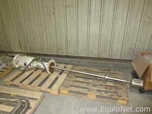 Mezclador Admix Rotosolver 180RS159