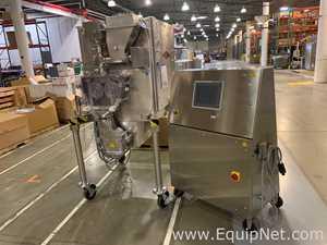 Rodillo Compactador Fitzpatrick IR520