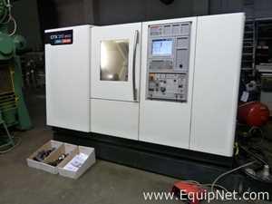 Centro de Maquinado DMG Mori Seiki Co. CTX 310 ECO