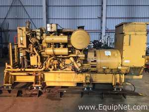 CAT 3508DITA Generator Set