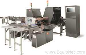 Máquina de Inspeção Seidenader V90-AVSB