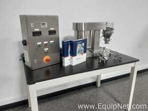 Hosokawa Micron Cyclomix 1L High-Shear Impact Mixer