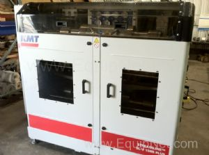 Used KMT Waterjet Equipment | Buy & Sell | EquipNet