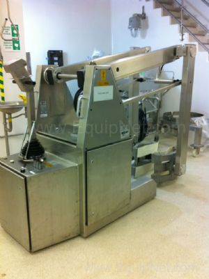 Muller Lifter and Mover Model SL