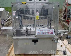 Llenadora MRM Elgin Corp RPF-24