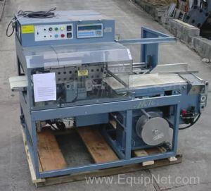 Selladora por Inducción RBS Equipment Designs IABLS