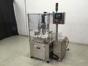 Tampadora TurboFil Packaging Machines, LLC. MCC-060