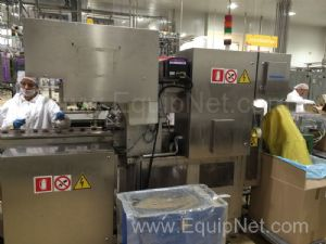 OTEM M150 Horizontal Flow Wrapper With Rotary Three Sided Seal