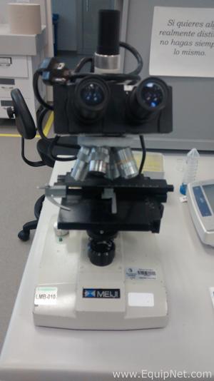 Meiji ML2000 Microscope
