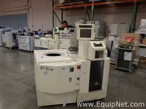 Tel Electron P-8I Wafer Prober with D204 Chiller