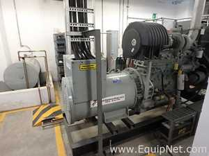Ottomotores Electric Power Generator Capacity 500KVA 406KW 440VAC 600A 60Hz 3Phases 4Wires