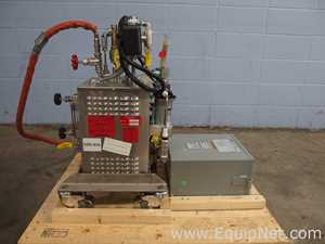 Reimers Electra Steam Inc AR8 Portable Steam Generator