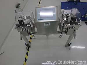 CI Precision 14388|6 Precision Weight Sorter-Checkweigher