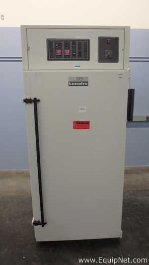 TPS Thermal Product Solutions CEO932-4 Environmental Chamber