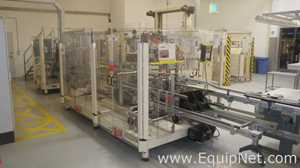 VT Automated Case Filling and Closing System