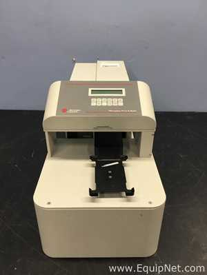 Beckman Coulter 3240 Microplate Print and Apply