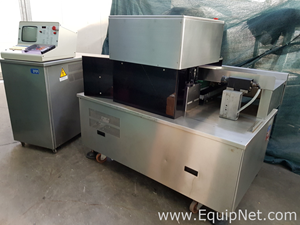 BREVETTI CEA Mod. ATM 18 - Inspection Machine