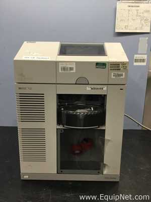 HP - Capillary Electrophoresis 3DCE