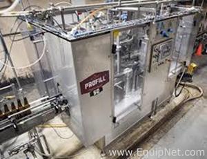 ProBrew 2015 ProBrew 50 Bottler and Labeler, ProFill, 2500 bottles per hour Bottle Fill Station